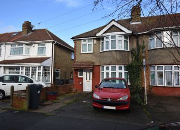 Thumbnail Semi-detached house for sale in Chaucer Avenue, Hounslow