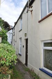 Thumbnail 1 bed terraced house for sale in Coldharbour, Bideford