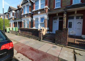 2 bed maisonette to rent in Burges Road, East Ham E6