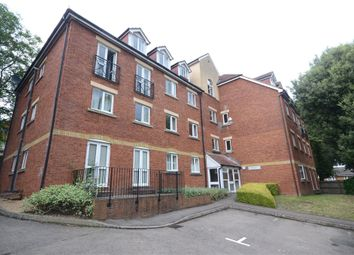 Thumbnail 2 bed flat for sale in Nightingale House, 36 Coley Avenue, Reading