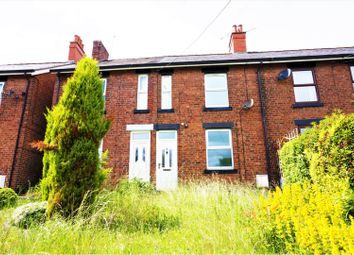 Thumbnail 2 bed terraced house for sale in Maelor View, Wrexham