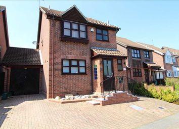 3 bed detached house for sale in Sandpiper Close, Longridge Park, Colchester CO4
