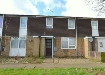 3 bed terraced house for sale in Smyth Court, Lumbertubs, Northampton NN3