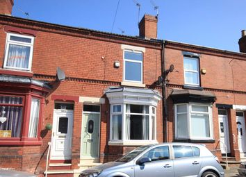Thumbnail 2 bedroom terraced house for sale in Baxter Avenue, Doncaster