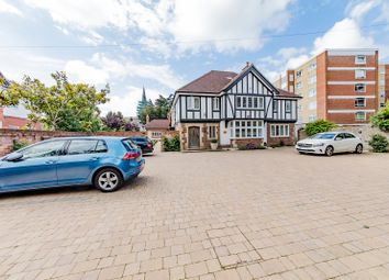 Thumbnail 1 bed terraced house to rent in Tudor Gardens, Worthing