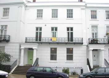 1 bed flat to rent in Clarendon Square, Leamington Spa CV32