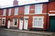 Thumbnail 3 bedroom terraced house to rent in Abbey Street, Derby