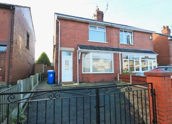 Thumbnail 3 bedroom semi-detached house for sale in Latham Lane, Orrell, Wigan