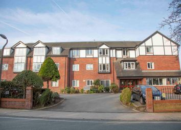Thumbnail 1 bedroom flat for sale in Church Road, Upton, Wirral