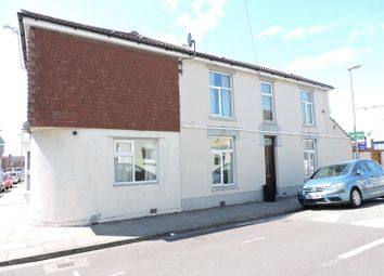 Thumbnail 4 bed property for sale in Talbot Road, Southsea
