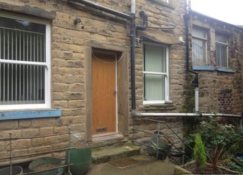 Thumbnail 1 bedroom flat to rent in Chapel Hill, Huddersfield