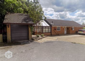 Thumbnail 3 bed detached bungalow for sale in Sycamore Court, Chorley, Lancashire