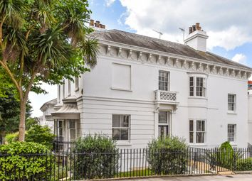 Montpelier Villas, Brighton, East Sussex BN1. 5 bed end terrace house for sale
