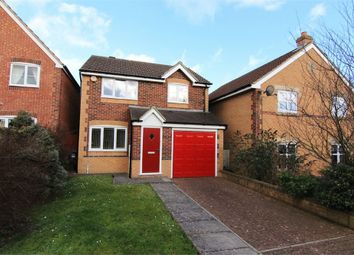 Thumbnail 3 bed detached house for sale in Azalea Road, Wick St. Lawrence, Weston-Super-Mare