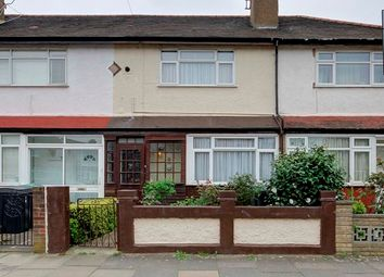 Thumbnail 2 bedroom terraced house for sale in Grange Road, Tottenham