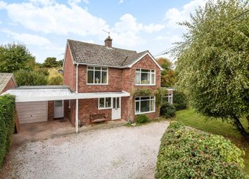 Thumbnail 4 bed detached house for sale in Deacons Lane, Hermitage