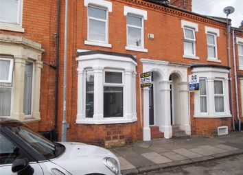 Thumbnail 2 bed terraced house to rent in Ivy Road, Abington, Northampton