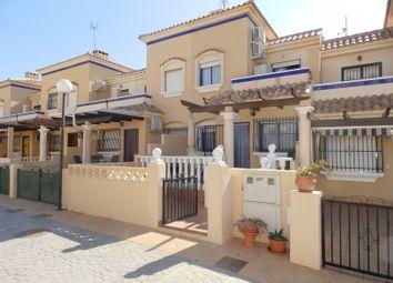 Thumbnail 2 bed town house for sale in 03189 La Zenia, Alicante, Spain
