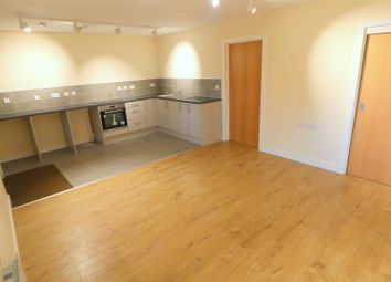 Thumbnail 1 bed flat to rent in Foxglove Gardens, High Street, Coleford