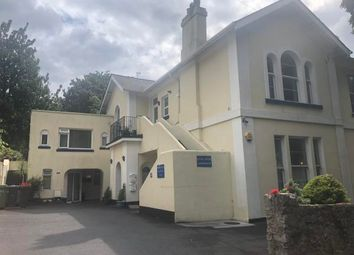 Thumbnail 1 bedroom flat for sale in Flat E, 458 Babbacombe Road, Torquay