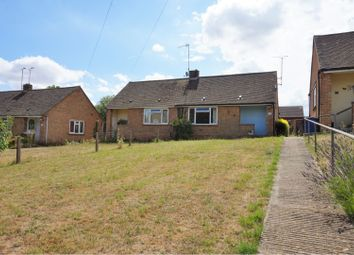 Thumbnail 1 bed bungalow for sale in Tadmarton Road, Bloxham, Banbury