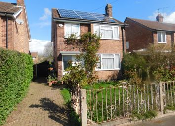Thumbnail 3 bedroom detached house for sale in Leigh Road, Toton, Beeston, Nottingham