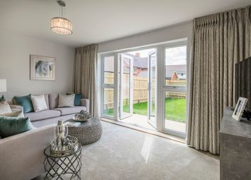 "Thumbnail 3 bed property for sale in ""The Sussex"" at Reigate Road, Hookwood, Horley"