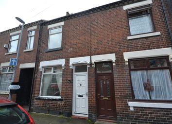 Thumbnail 3 bed terraced house to rent in Nash Peake Street, Tunstall, Stoke-On-Trent
