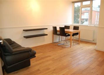Thumbnail 1 bedroom flat to rent in Chilworth Court, Windlesham Grove, Southfields