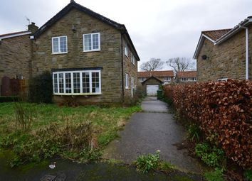 Thumbnail 3 bed detached house for sale in Dovecot Close, Gristhorpe, Filey