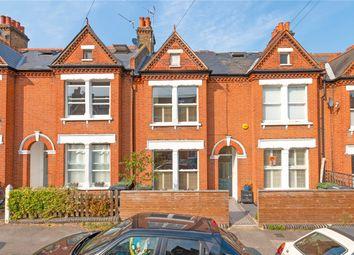 Bovill Road, London SE23. 3 bed terraced house
