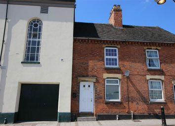 Thumbnail 3 bed semi-detached house to rent in Lower Gungate, Tamworth, Staffordshire
