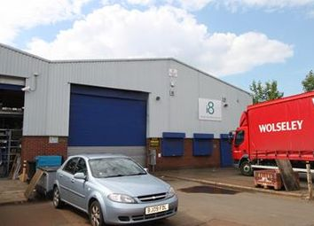 Thumbnail Retail premises to let in Kingfield Road Trade Park, Coventry