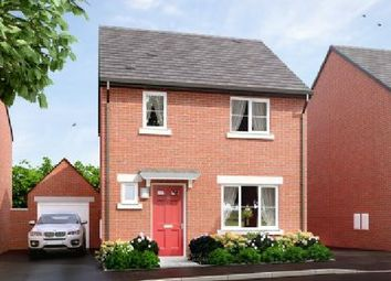 Thumbnail 3 bed semi-detached house for sale in Main Road, Kempsey, Worcestershire