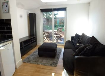 Thumbnail 2 bed flat to rent in Finborough Road, Tooting