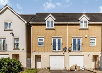 Thumbnail 4 bed semi-detached house to rent in Gibbons Lane, Dartford