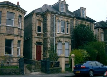 Thumbnail 2 bed flat to rent in Hampton Road, Redland, Bristol