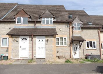 Thumbnail 2 bed terraced house to rent in Turnberry, Warmley, Bristol