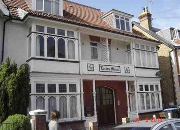 Thumbnail 1 bed flat for sale in Norfolk Road, Cliftonville, Margate