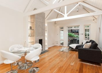 Thumbnail 3 bed semi-detached house to rent in Redington Gardens, Hampstead, London