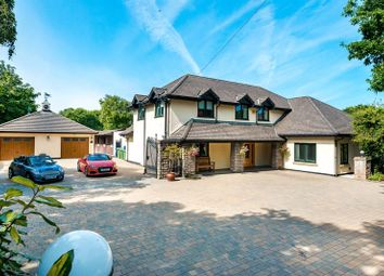 Thumbnail 5 bedroom detached house for sale in Higher Lane, Dalton, Wigan