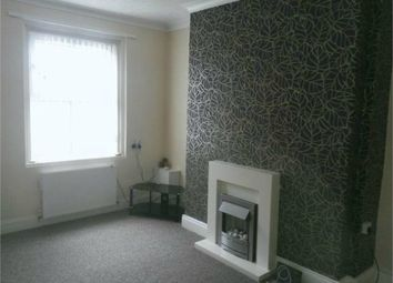 Thumbnail 2 bed terraced house to rent in Ashton Street, Easington Colliery, Peterlee, Durham