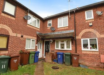 Thumbnail 2 bed terraced house for sale in Ivatt Walk, Banbury