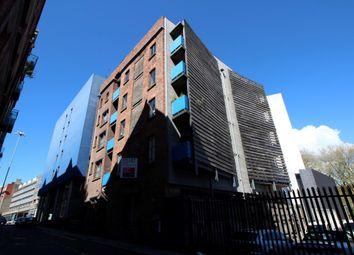 Thumbnail Studio to rent in Preston Street, City Centre