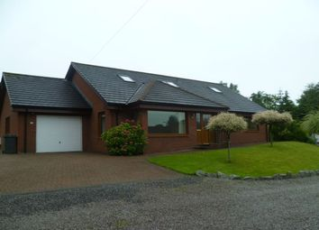 Thumbnail 4 bed detached house to rent in Dumfries Enterprise Park, Tinwald Downs Road, Heathhall, Dumfries