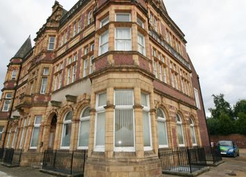Thumbnail 2 bed flat to rent in Front Street, Pontefract