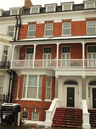 Thumbnail Terraced house for sale in Lewis Crescent, Cliftonville, Margate