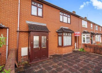 Thumbnail 4 bedroom terraced house for sale in Daubeny Close, Bristol, Somerset