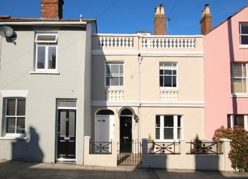 Thumbnail 3 bed terraced house for sale in Station Street, Lymington, Hampshire