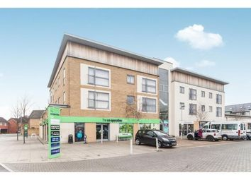 Thumbnail 1 bed flat for sale in Nokoto Drive, Bridgwater, Somerset